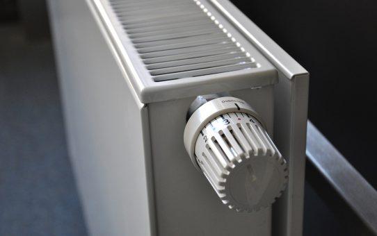 Devuélvale eficiencia a su viejo radiador
